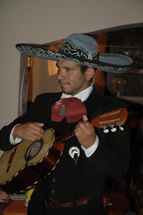 Simao Hernandez Carrillo
